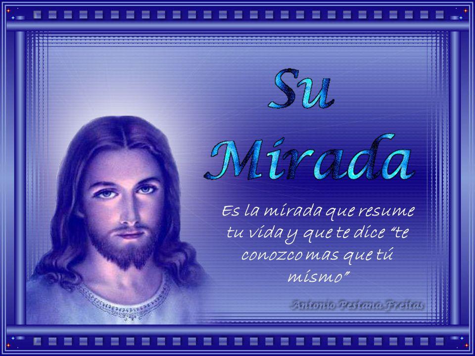 Es una fuerza irresistible y poderosa que emana de la fuente inagotable de su misericordia.