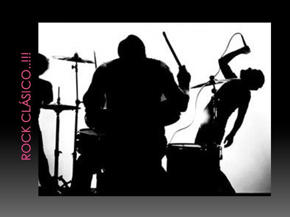 El rock clásico es una radio fórmula desarrollada a partir del formato álbum oriented rock en la década de los años 1970, teniendo acogida principalmente en los Estados Unidos.