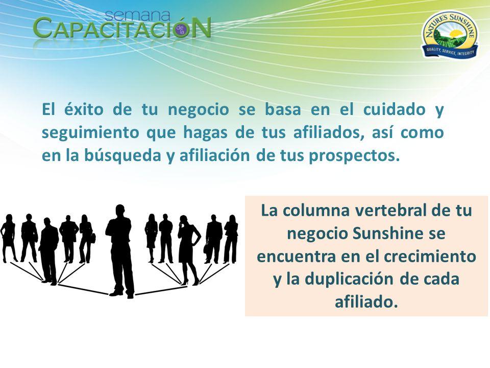 Como desarrollador de tu propio negocio Sunshine, debes establecer el método de actividad diaria que se adecúe a tus habilidades y necesidades.