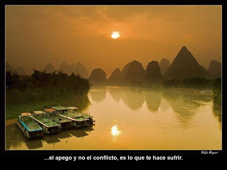 ...pues aunque el otro haya provocado el conflicto,...