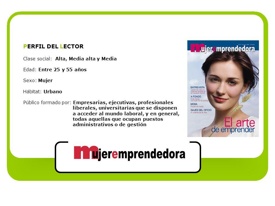ESPECIALES DIRECTORIO MUJER EMPRENDEDORA-QUIÉN ES QUIÉN quiénes son las empresarias, directivas y profesionales del tejido empresarial andaluz Fecha de salida: 1 de septiembre