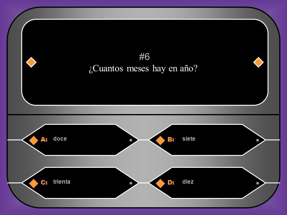 A:B: ella Uds. #26 ¿Necesitan _____unas calculadoras? C:D: nosotros el