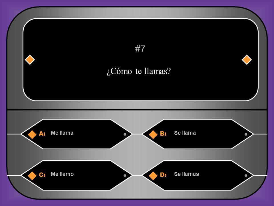 A:B: preferred sad #17 The word favorito is a cognate.