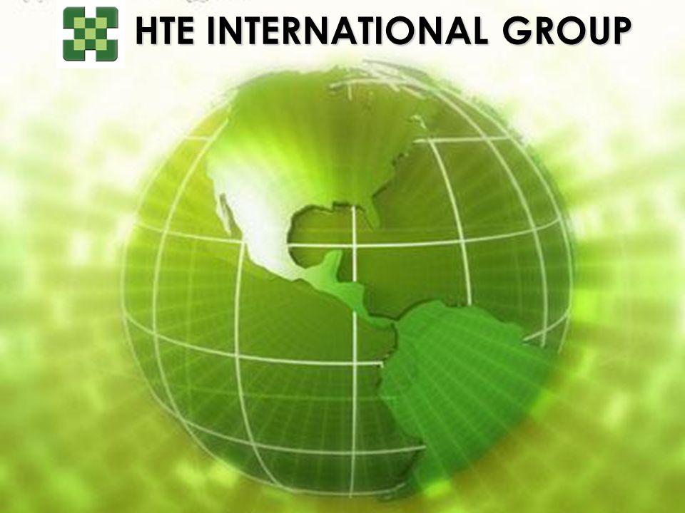 HTE INTERNATIONAL GROUP
