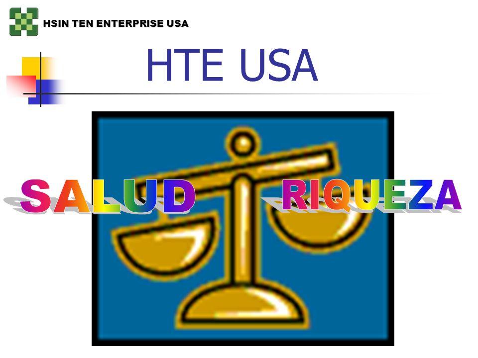 HTE USA HSIN TEN ENTERPRISE USA