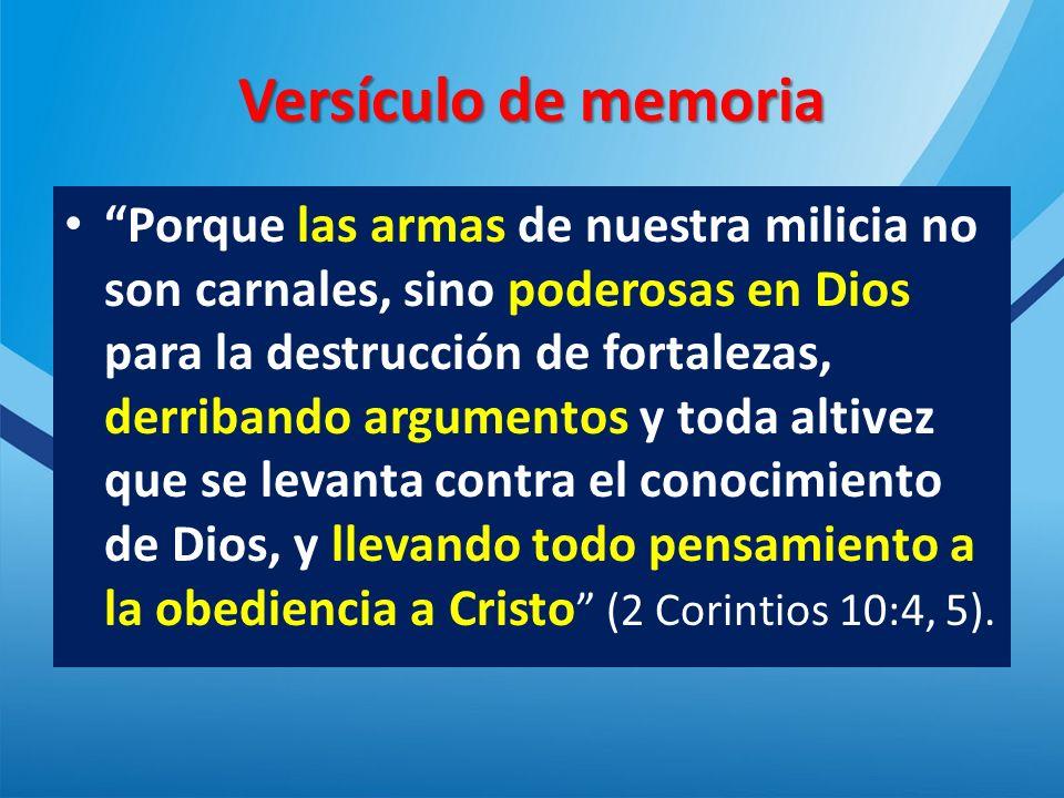 CREA 1.Relata tu testimonio, breve, y como fuiste obediente al llamado de Dios.