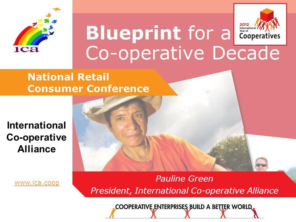 International Co-operative Alliance