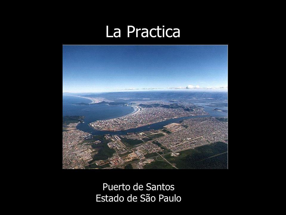 La Practica Puerto de Santos Estado de São Paulo