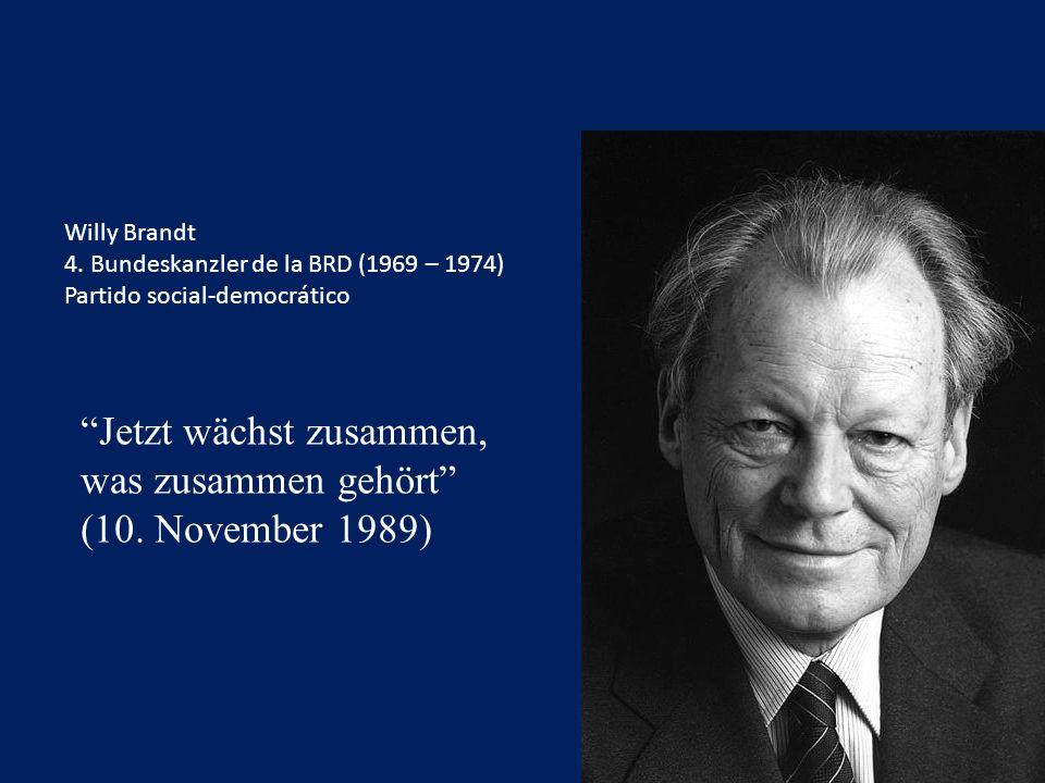 Willy Brandt 4.