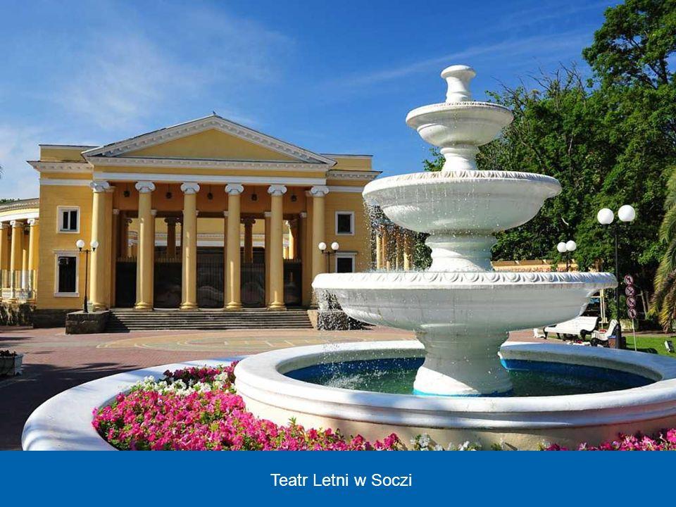 Wielki Pałac Lodu, Soczi 2014 Nazwa odzwierciedla rozmiar i rangę budynku.
