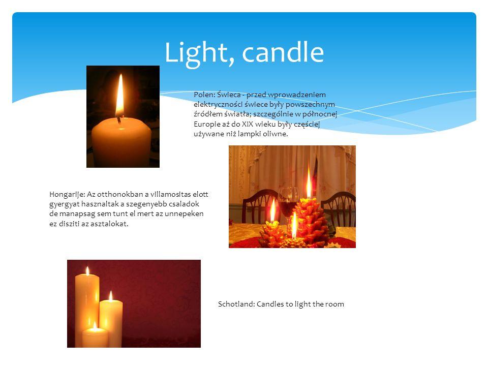 Light, wood Nederlands: Dit is een houtkachel.Hiermee verwarm je het huis.