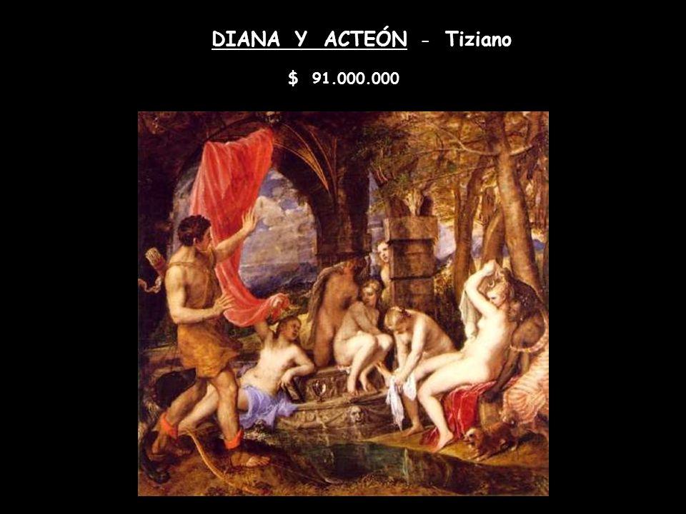 DORA MAER AU CHAT - Pablo Picasso $ 95.216.000