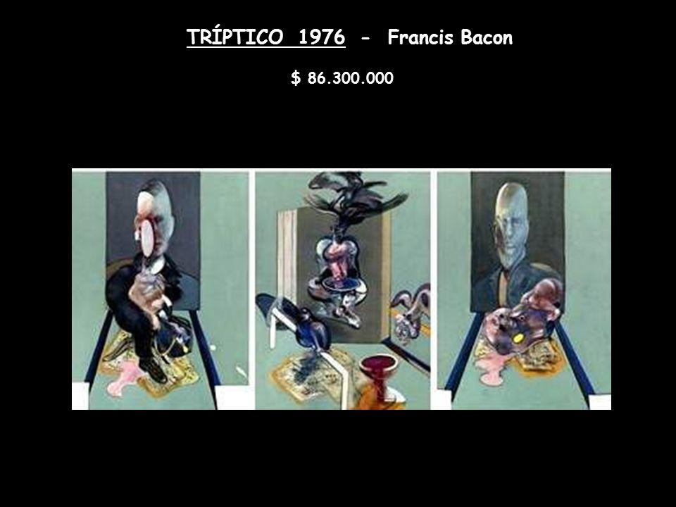 ADELE BLOCH BAUER II - Gustav Klimt $ 87.936.000