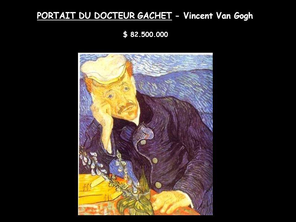 TRÍPTICO 1976 - Francis Bacon $ 86.300.000