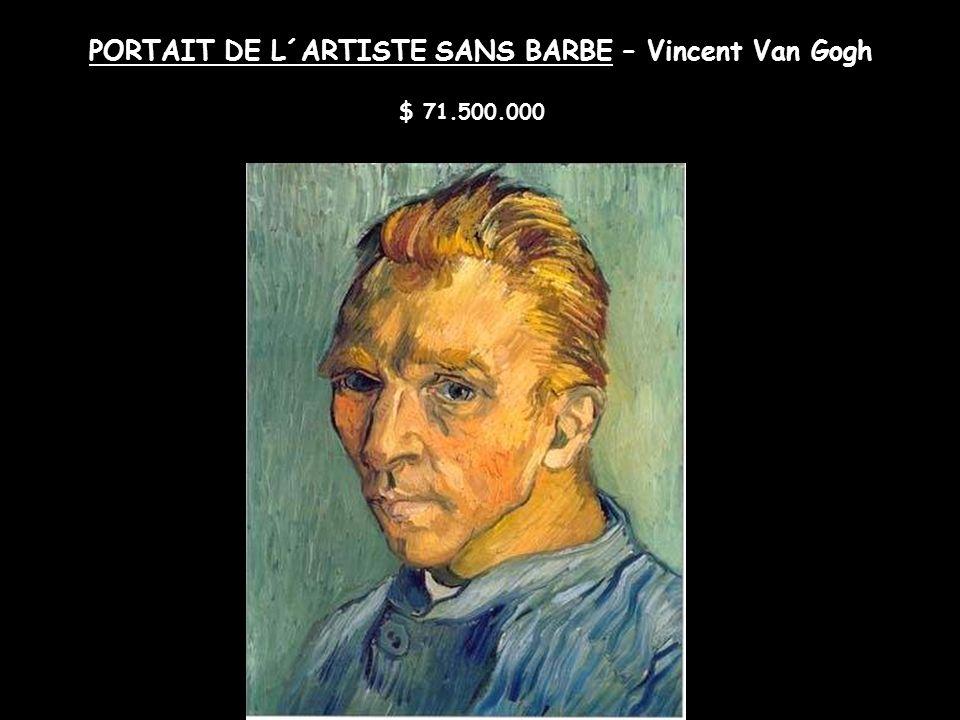 GREEN CAR CRASH – Andy Warhol $ 71.720.000