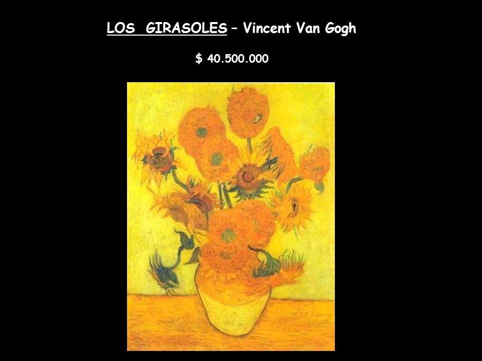 AU LAPIN AGILE – Pablo Picasso $ 40.700.000