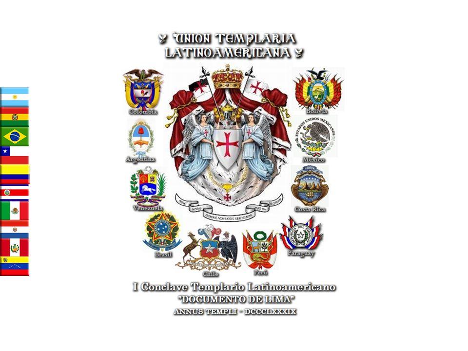 I Conclave Templario Latinoamericano