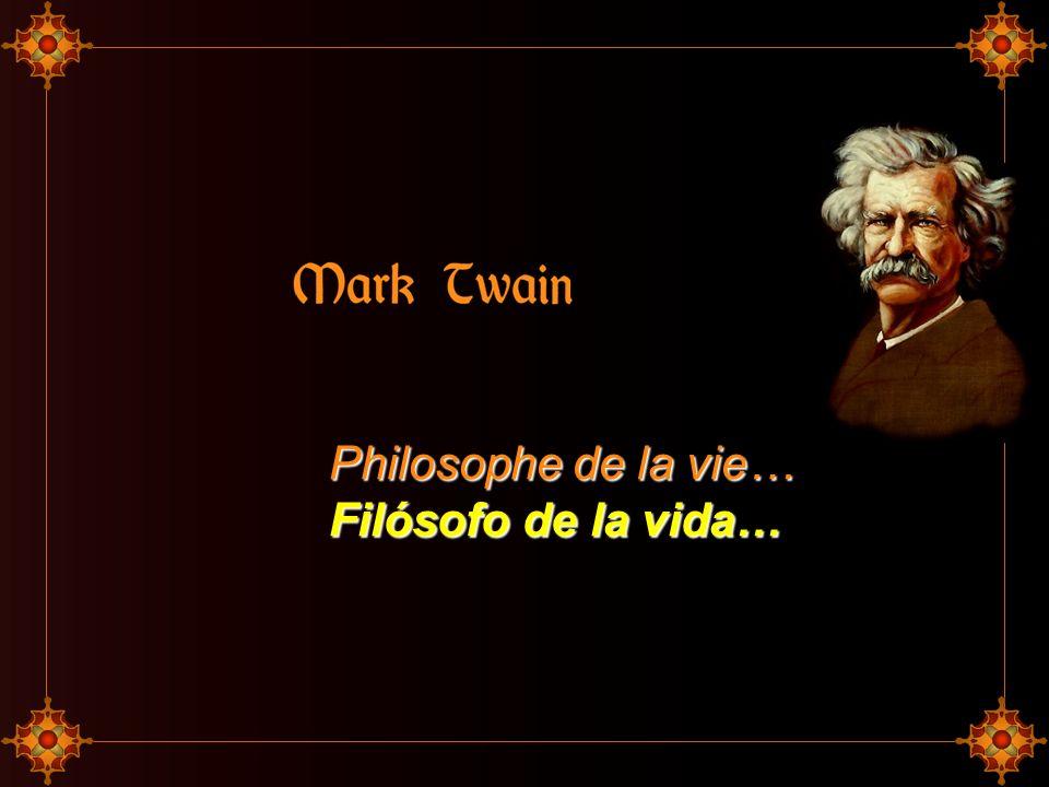 Philosophe de la vie… Filósofo de la vida…