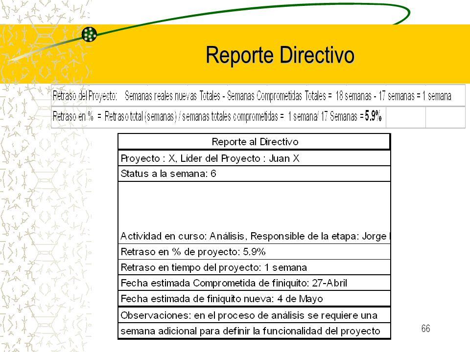 66 Reporte Directivo