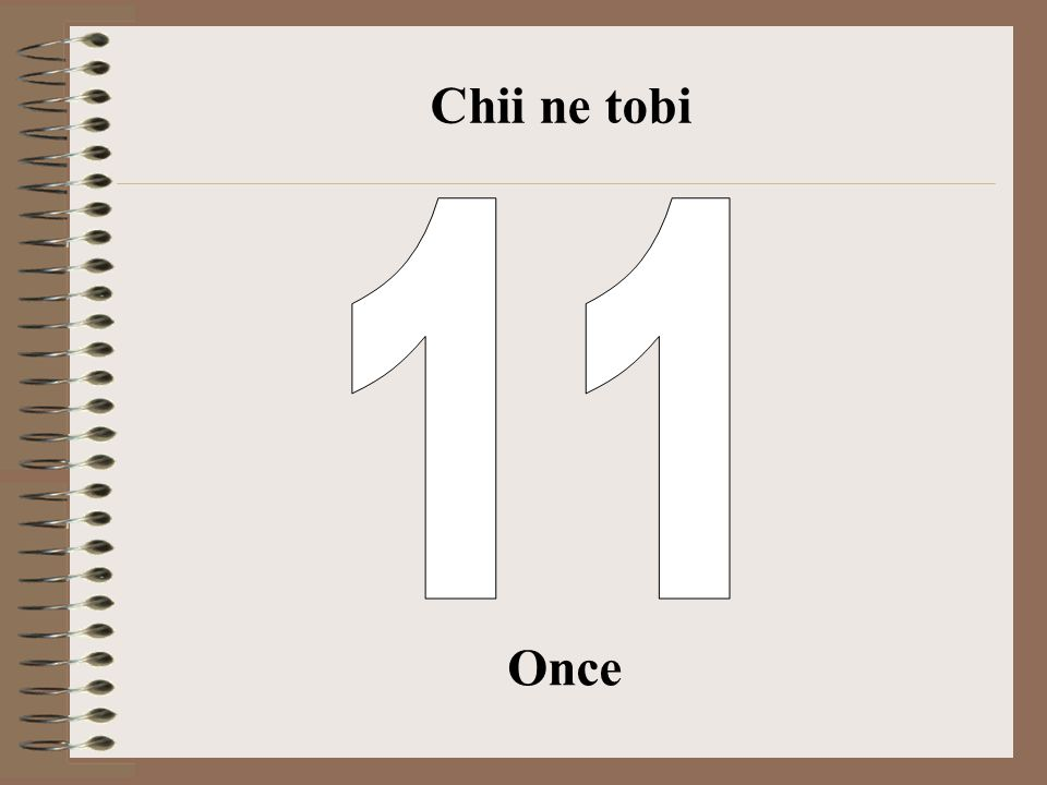 Diez Chii