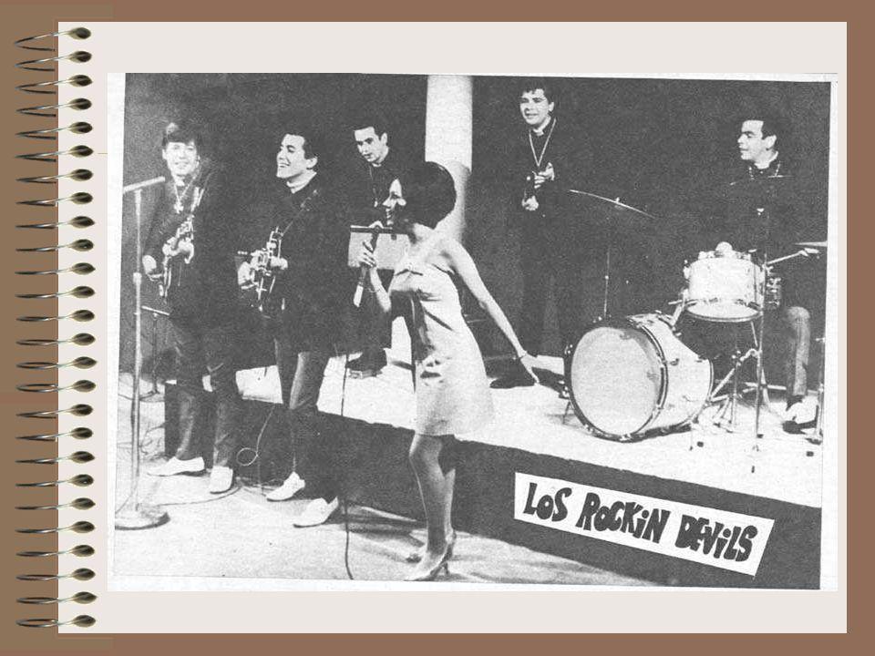 Bule Los Rockin Devils Versión en zapoteco: Adán Ruíz Regalado Interpretan: Trío Madeiras