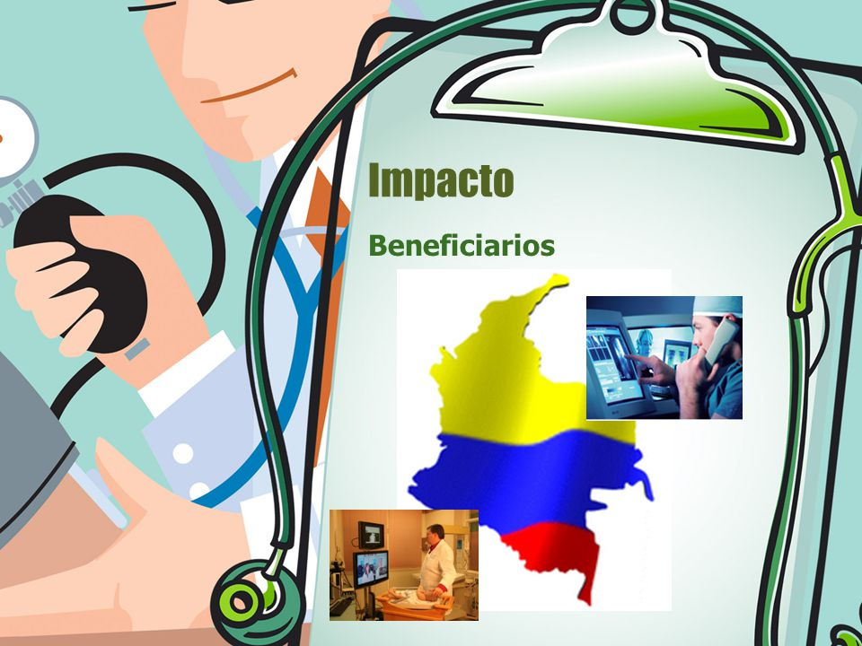 Impacto Beneficiarios