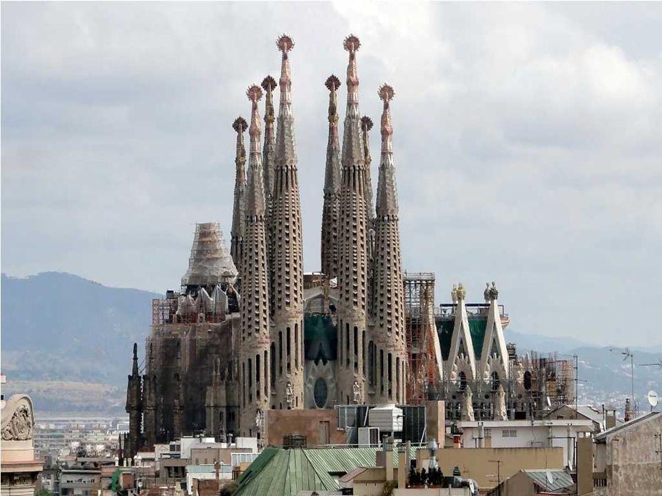 Si lo construido hasta el momento produce admiración y congrega millones de visitantes de todo el mundo, la obra, una vez concluida, será uno de los m