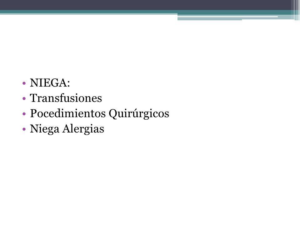 SABADO 27 FEB Gamagrama gástrico: Sin datos de broncoaspiración SEGD: Reflujo gastroesofágico grado I-II