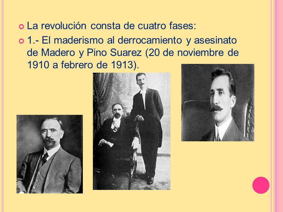 Durante el gobierno de Díaz existían numerosos latifundios, y el 80% de la población mexicana dependía del salario rural. Además, las tiendas de raya