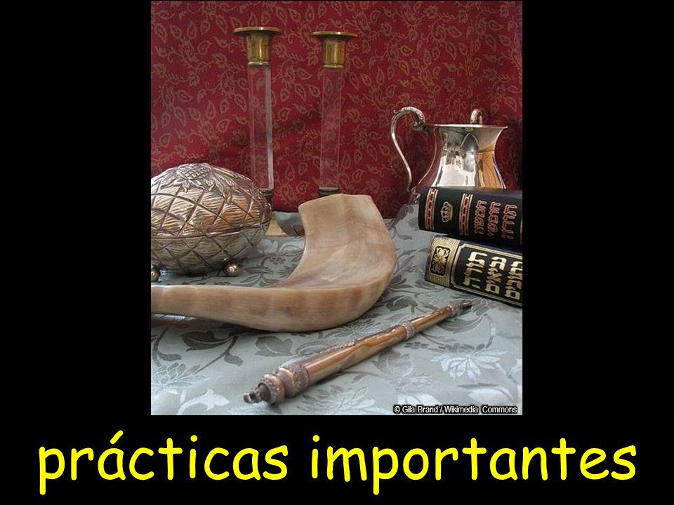 prácticas importantes