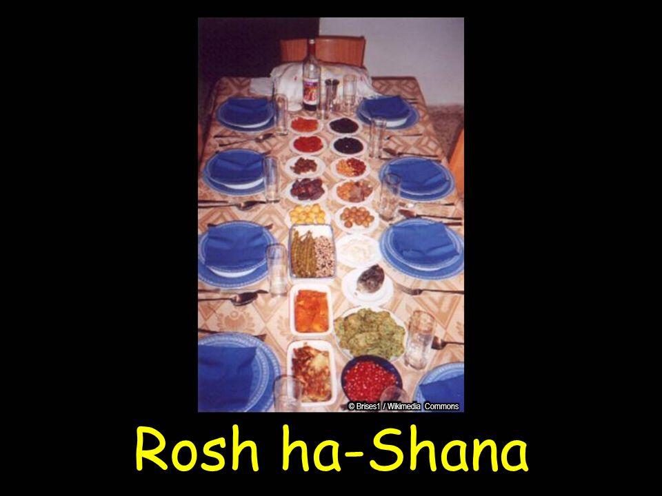 Rosh ha-Shana