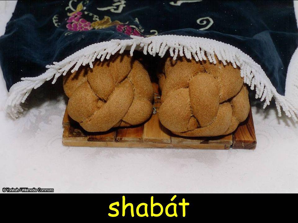 shabát