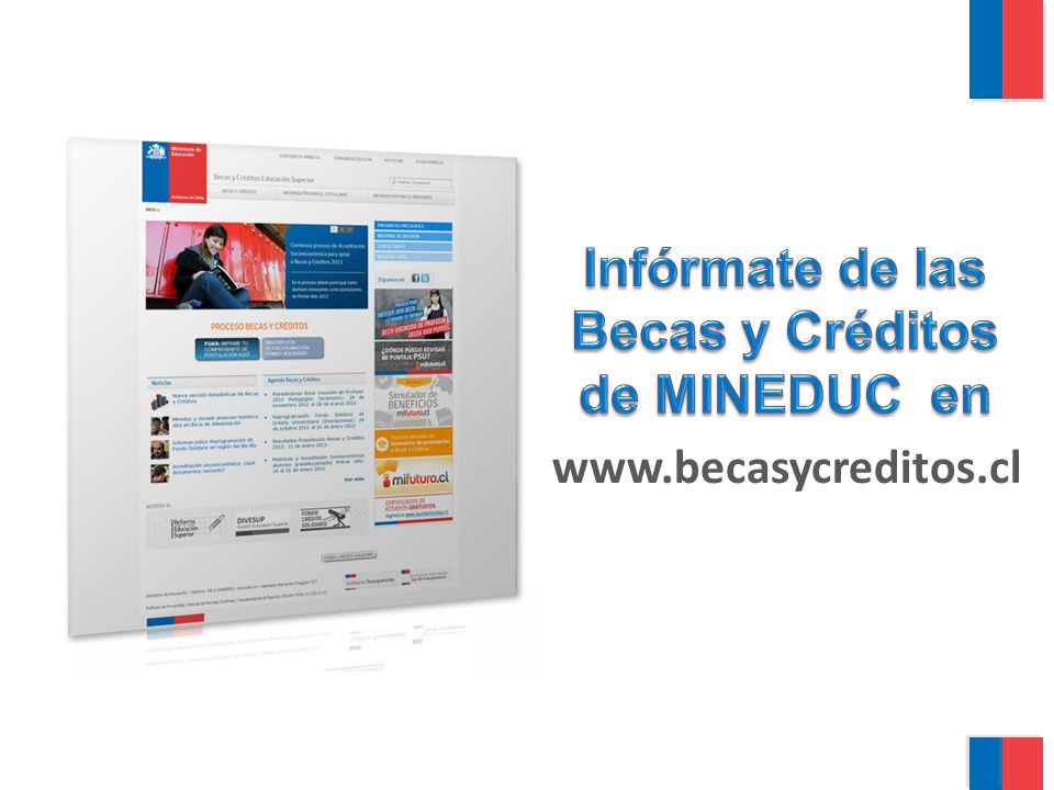 www.becasycreditos.cl