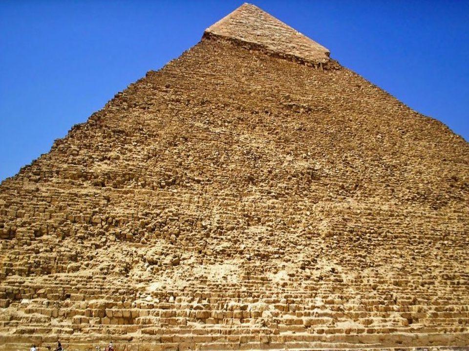 Movidos por la búsqueda de la sabiduría, los sabios griegos viajaron a Egipto y no dudaron en permanecer allí durante años para perfeccionar su conoci