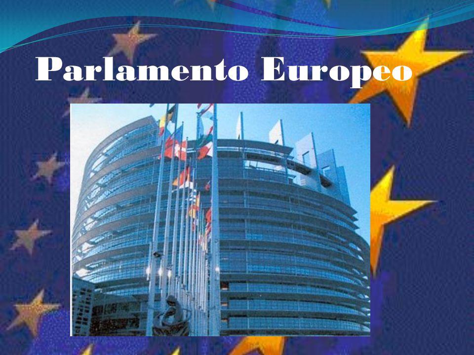 El Parlamento Europeo es la institución parlamentaria que en la Unión Europea representa directamente a los ciudadanos.