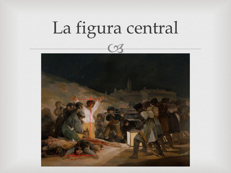 La figura central