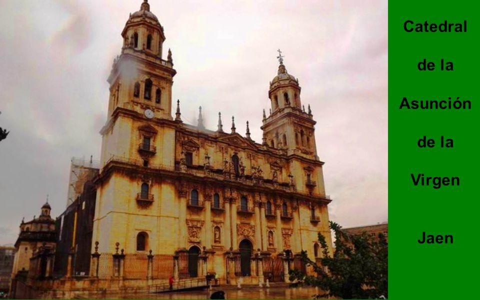 Catedral de Nuestra Señora de la Merced Huelva