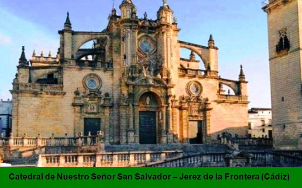 Catedral de la Asunción de la Virgen Jaen