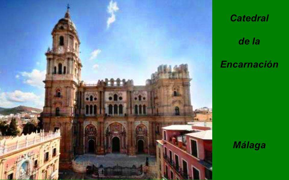 Catedral de Nuestro Señor San Salvador – Jerez de la Frontera (Cádiz)