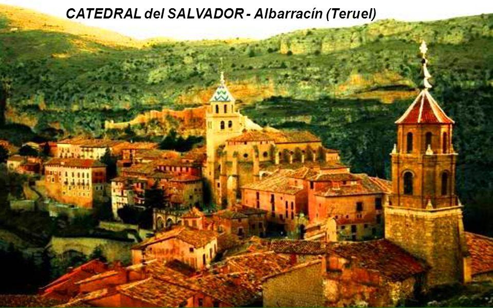 Catedral de Santa María Sevilla