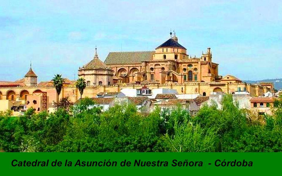 Catedral de Santa María Huesca