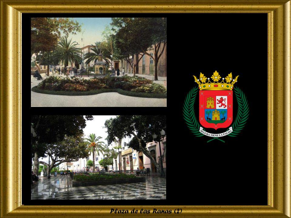 Plaza de las Ranas (1)
