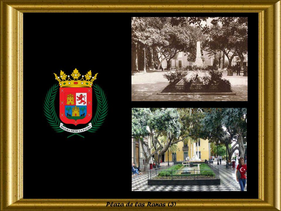 Plaza de las Ranas (2)