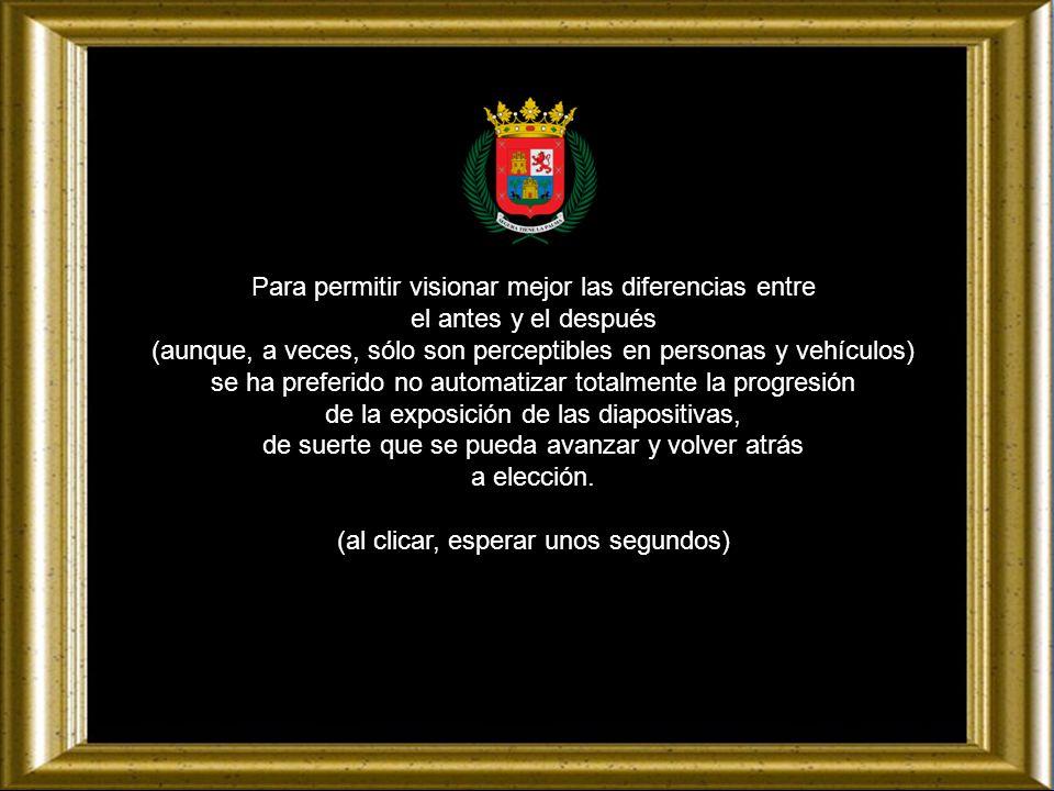 Las Palmas de Gran Canaria (antes y después) PARTE SEGUNDA RIBERA NORTE DEL GUINIGUADA (I) Por: Ángel Salvador Rodríguez y Henríquez – Islas Canarias - España
