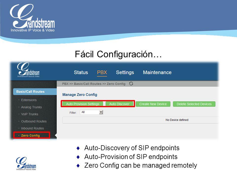 UCM6100 Series Cumple con todos los estándares de SIP Probada con … Skype Connect En Proceso