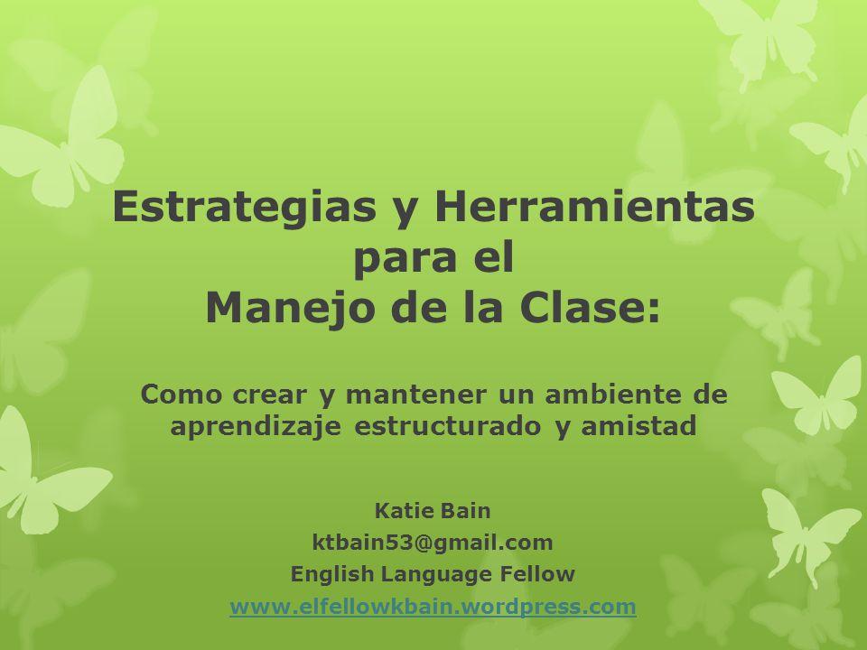 How does classroom management work.¿Cómo funciona la gestion de aula.