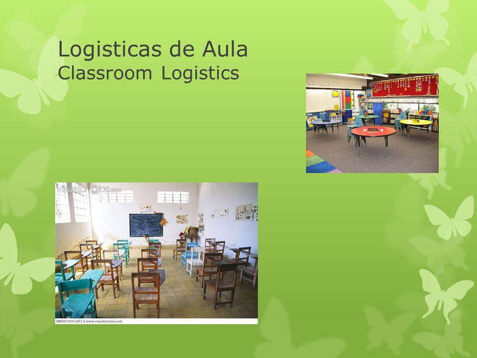 Gestion de Aula Classroom Management