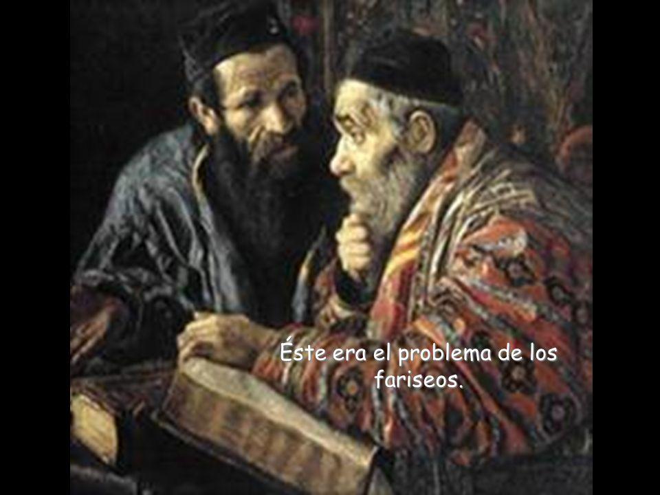 La novedad del Evangelio no es una fosilización de cuanto dijeron Moisés y los Profetas.
