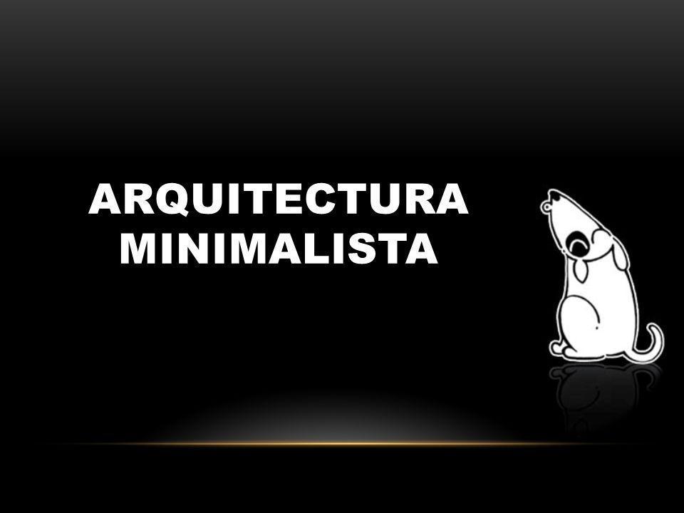 2.1ESCULTURA Y PINTURA MINIMALISTA: El minimalismo se desarrolló en el campo de la escultura cuyos representantes principales son: Donald Judd, Dan Flavin y Robert Morris.