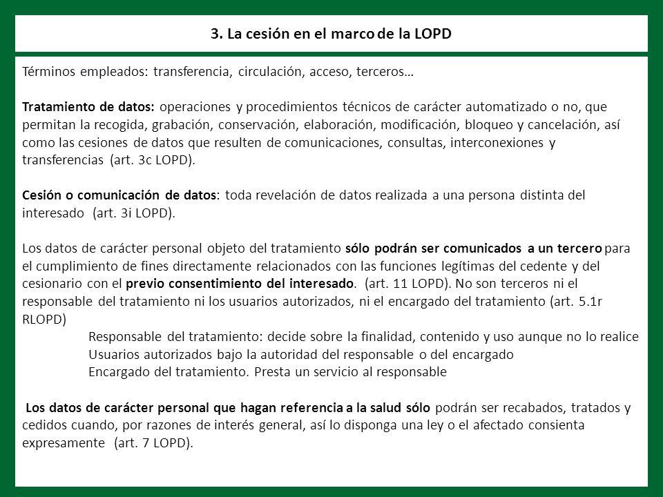 Algunos criterios de evaluación de la idoneidad del ámbito de utilización de las muestras Contexto de utilización: biobanco, colección o proyecto.